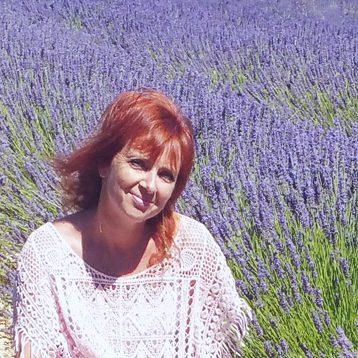 Gisèle Carles créatrice de faire-part mariage