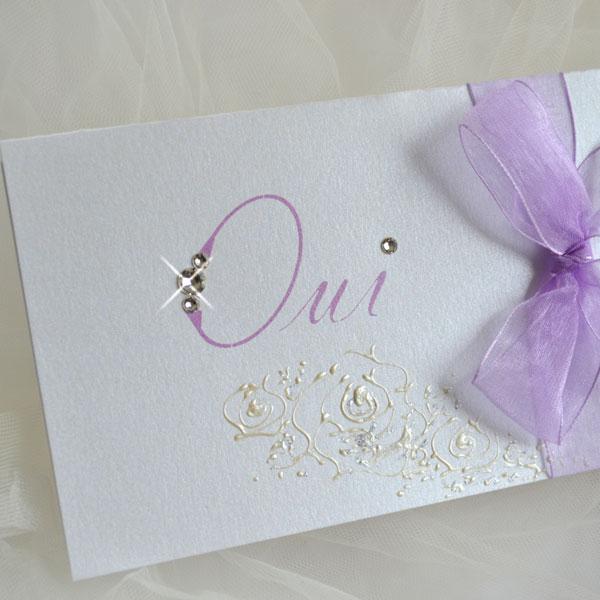 faire-part-mariage-violet-lavande 2